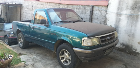 Ford Ranger Cabine Simples 2.3