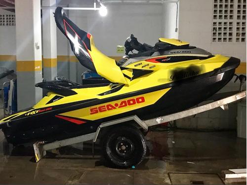 Sea Doo Rxt 260