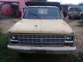 Camion 350 Modelo C-30 Año 1988