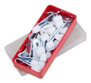 Kit De Suprimentos Para Bate Prego R1 Bemfixa 5005