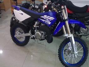 Yamaha Yz 85 2018 Motolandia Libertador 14552 Tel 47927673