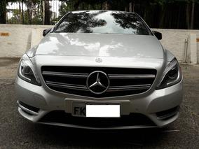 Mercedes B200 1.6 Sport Turbo 12/13 45600 Km