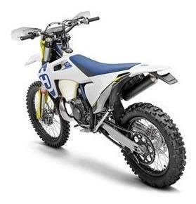 Husqvarna Te 250 I 2020 50% 12 Cuotas S/int - Palermo Bikes