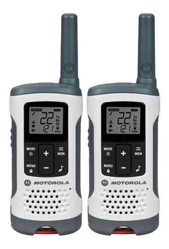 Handy Walkie Talkie Motorola Talkbaout T260 Two-way 40km