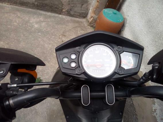 Yamaha Biwis 125 - 4 Millones