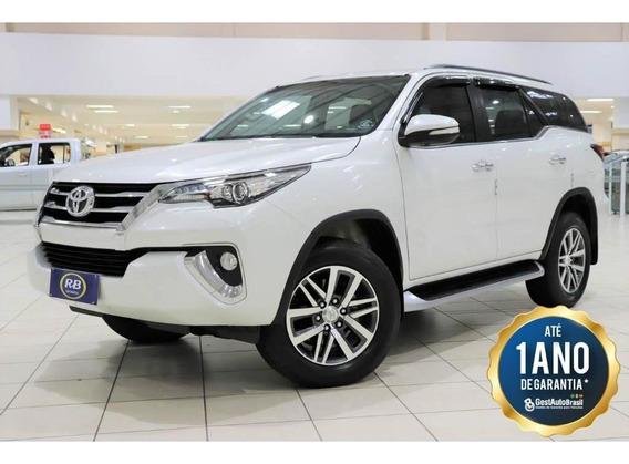 Toyota Hilux Sw4 Srx A4fd