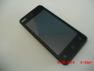 Telefono Lanix Ilium X210