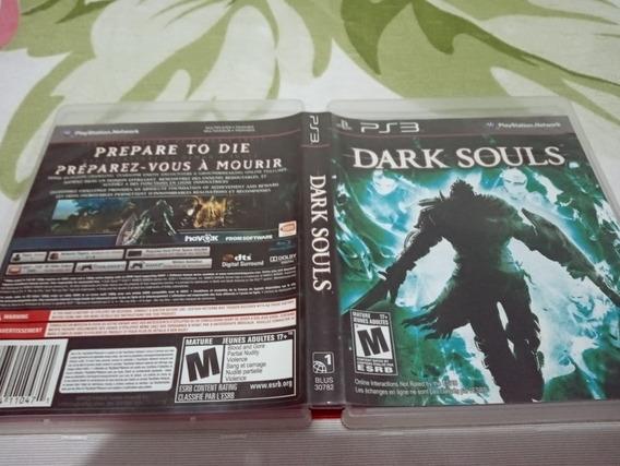 Dark Souls Play3 Games Jogos #75ç