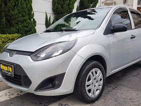 Ford Fiesta Sedan 1.6 Pulse Flex 4p Completo 2012