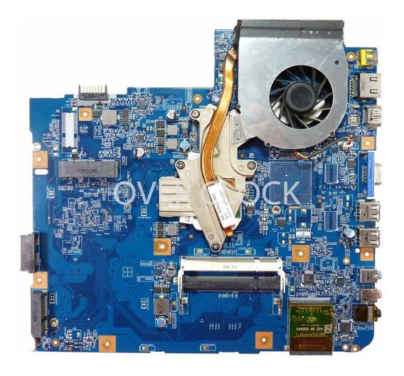Placa Mae Notebook Acer Aspire 5536 / 5236 Nota Fiscal