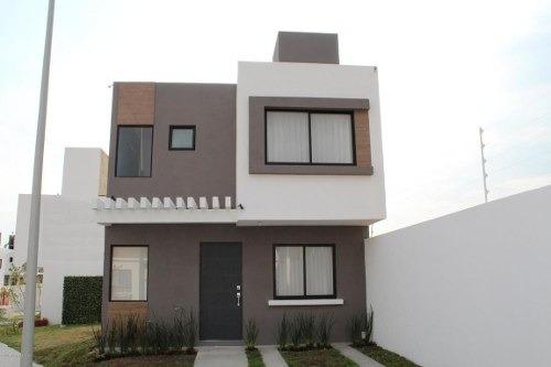 Casa En Venta En Zakia, El Marques, Rah-mx-18-190