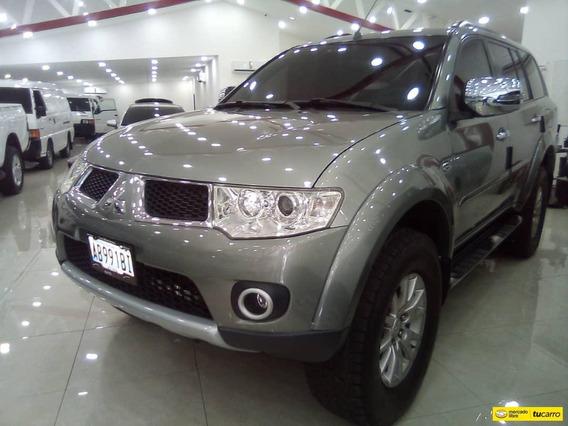 Mitsubishi Montero Gls Sport