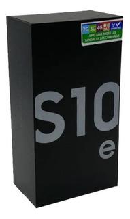 Samsung Galaxy S10e 128gb 6gb Liberados Garantía - Inetshop