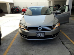 Volkswagen Passat 2.5 Highline At 2014
