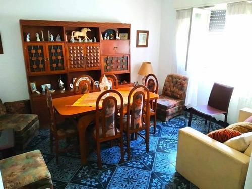 Venta  Casa Dos Dormitorios En Villa Dolores Garaje