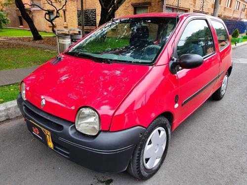 Renault Twingo 1.2 U Authentique 75 Hp