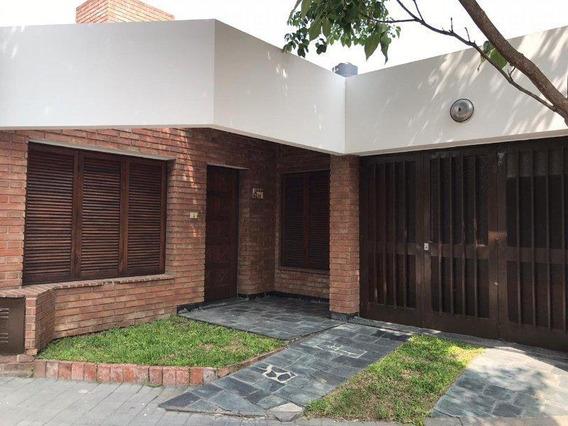 Dos Dormitorios - Garage Y Patio Con Asador - B° General Paz