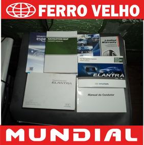 Manual Proprietario Hyundai Elantra 2011