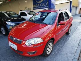 Fiat Palio Weekend Attractive 1.4 Flex, Oww5623