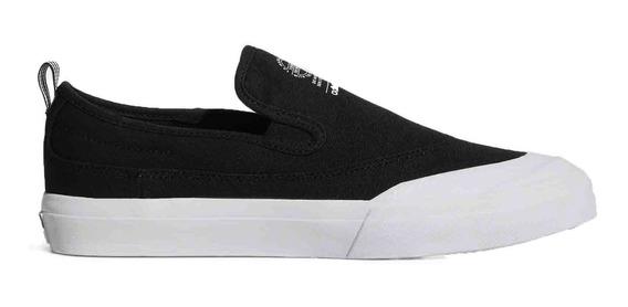 Zapatillas adidas Originals Matchcourt Slip -f37387- Trip St
