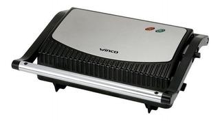 Parrilla eléctrica Winco W14 220V