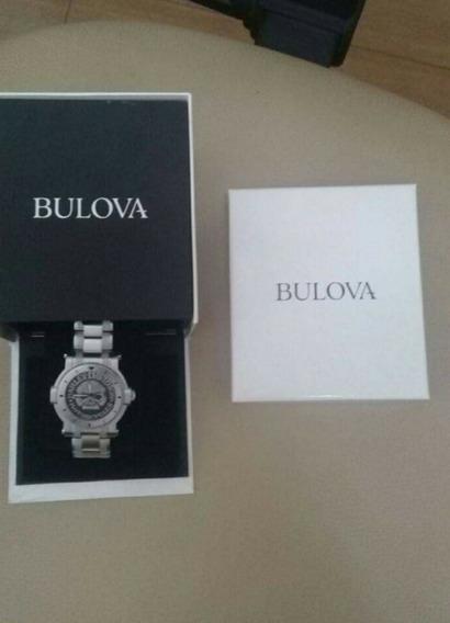 Relógio Bulova By Harley Davidson (edição Limitada)