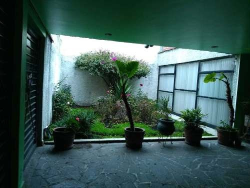 Casa En Venta Toluca Cuauhtémoc 15-cv-6635