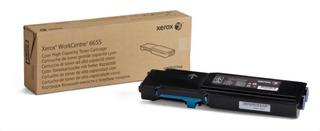 Toner Xerox 106r02752 Cian Workcentre 6655