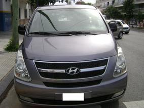 Hyundai H1 2.5 Premium 1 170cv At Ano 2010