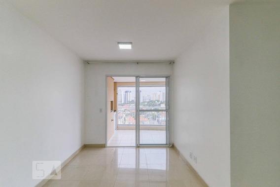 Apartamento À Venda - Chácara Santo Antonio, 3 Quartos, 82 - S893095424