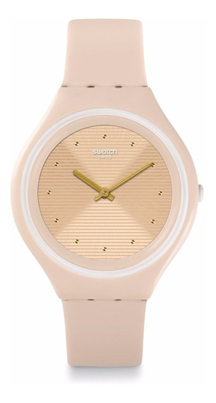 Reloj Swatch Mujer Skin Skinskin Svut100 Envio Gratis Garantia Oficial