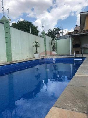 Casa Em Condomínio Fechado - Ca0427