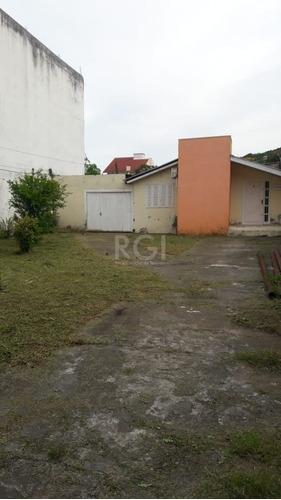 Casa Em Tristeza Com 2 Dormitórios - Ot7737
