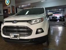 Ford Ecosport Titanium 1.6l Sigma