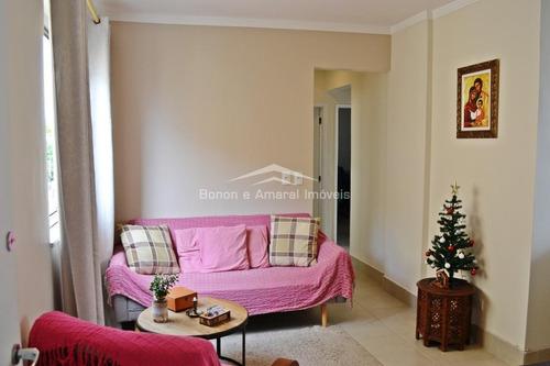 Imagem 1 de 14 de Apartamento À Venda Em Jardim Flamboyant - Ap012727