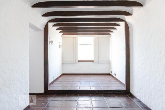 Apartamento Para Aluguel - Botafogo, 3 Quartos, 94 - 892923413