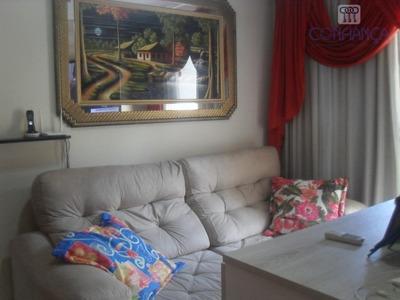 Apartamento Residencial À Venda, Campo Grande, Rio De Janeiro. - Ap0633