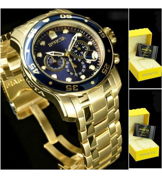 Relógio Invicta Pro Diver 0073 Original.
