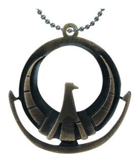 Caballeros Del Zodiaco Dije Collar Athena