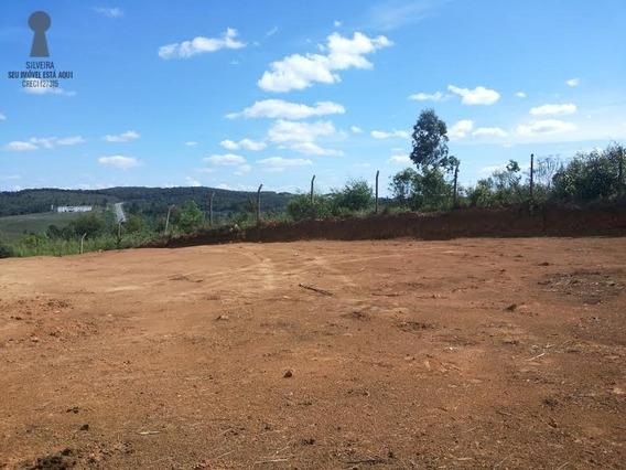 Terreno A Venda No Bairro Centro Em Bocaiúva Do Sul - Pr. - 290-1