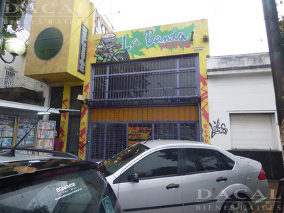 Local En Venta Y Alquiler En La Plata Calle 7 E/ 32 Y 33 Dacal Bienes Raices