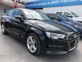 Audi A3 2.0 Sedán Dynamic 2017