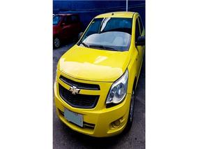 Chevrolet Cobalt 1.4 Sfi Ls 8v Flex 4p Manual
