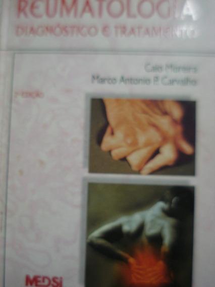Reumatologia Diagnóstico E Tratamento 2ª Edição 2001