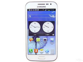 Samsung Galaxy Quad Core 4.7 3 G 1 Gb Ram 4gb Rom 5mp Wifi