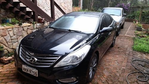 Imagem 1 de 7 de Hyundai Azera 2012 3.0 V6 Aut. 4p