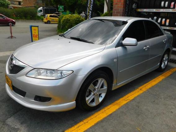 Mazda Mazda 6 Lfnm4 Mt 2000cc