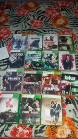 Cd De Xbox 360 Original