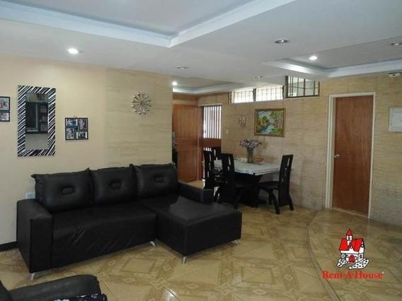 Apartamento En Venta Zona Centro Calle Vargas Cod. 20-11497