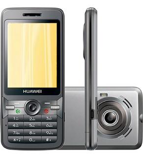 Huawei G6300 Dual 2g Câm 3.2mp Rádio Fm Mp3, Cinza Vitrine 1